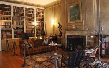 Pres. Woodrow Wilson House 13 copy