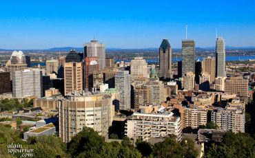 MONTREAL MONT ROYAL CHALET 4 Things To Do