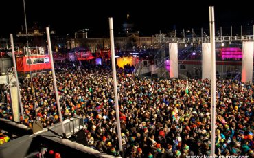 Igloofest in Montreal 14