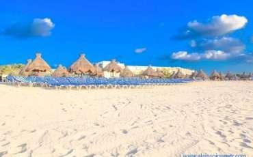 Sirenis Beach Resort Riviera Maya Tulum Mexico 3