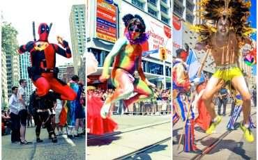 Pride Parade 2013 Toronto 18