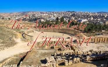Jerash Amman Jordan 7 copy