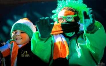 St. Patrick's Parade 2014 Toronto 16
