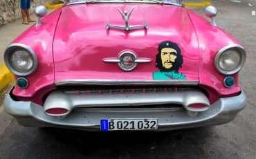 Classic Cars in Cuba 28