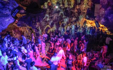 Disco Ayala Cave Trinidad Cuba 15