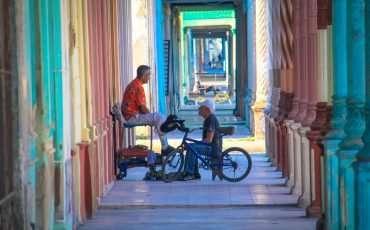 Columns Camaguey Cuba 4
