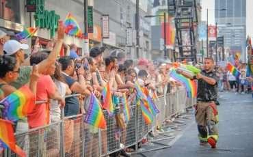 World Pride Parade 2014 Toronto 60