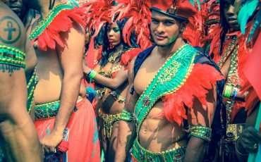 Caribana Scotiabank Caribbean Carnival 2014  Toronto 30