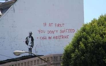 Banksy San Francisco