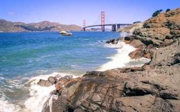 Golden Gate Bridge San Francisco Photos 17