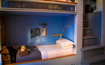PodShare Hostels in Los Angeles Hollywood 1