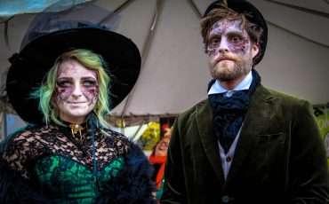 Zombie Walk Toronto 2014 25