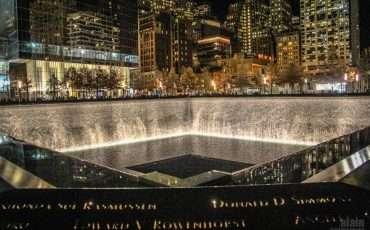 911 Memorial Museum One World Trade Center New York 9