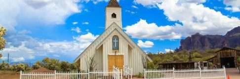 Elvis Presley Chapel Phoenix Arizona 1