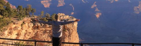 Mather Point Grand Canyon Sunrise 15