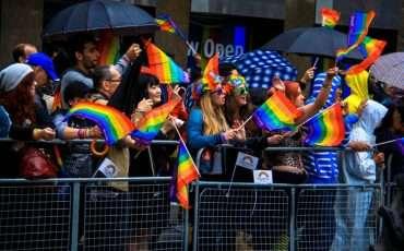 2015 Toronto Pride Parade 27