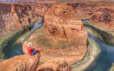Horseshoe Bend Page Arizona 3