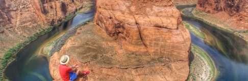 Horseshoe Bend Page Arizona 3