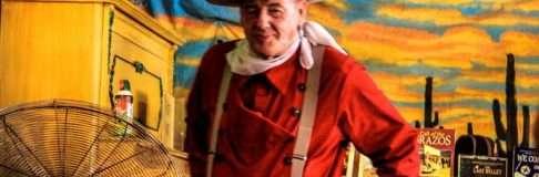 John Wayne Body Double Goldfield Ghost Town 4