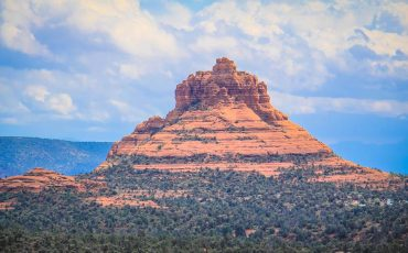 Bell Rock in Sedona Photos 5