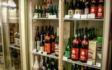 Sake Factory Japan 8