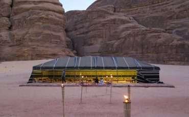 Madakhil Camping Site Madain Saleh Al Ula 9
