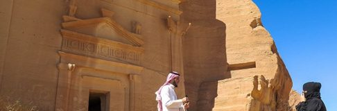Qasr Al-Saneh Madain Saneh 10