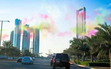 Air Show Abu Dhabi 4