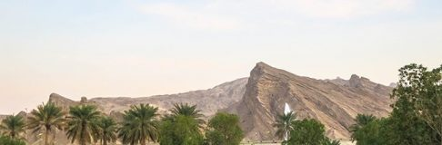 Jabel Jafeet Al Ain 1
