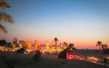 Arabian Nights 10
