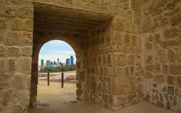 Bahrain Fort Manama 10
