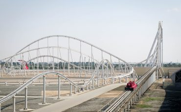 Ferrari World Abu Dhabi Things to do 8