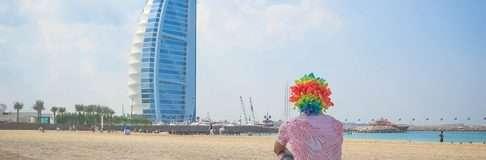 Burj Al Arab Dubai 1