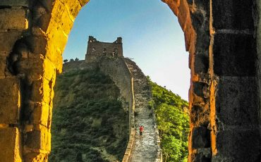 Great Wall of China copy