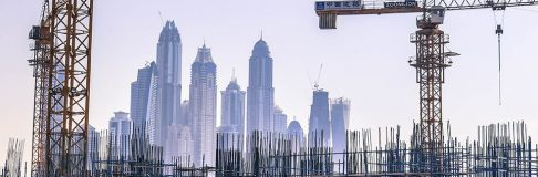 Marina Skyline Dubai 3
