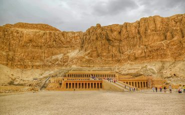 Hapshepsut Valley of the Kings Luxor 15