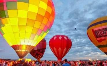 Albuquerque Balloon