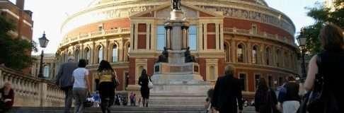 Verdi Albert Royal Hall