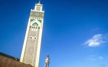 Hassan Mosque Casablanca 3