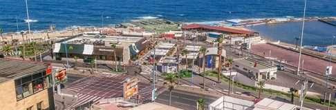 Hotel Azur Casablanca 4
