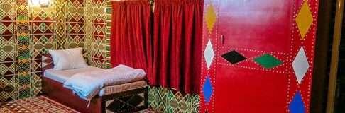 Sahari Camp Al Ula 1