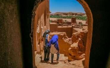 Ait Ben Haddou Morocco Movie Locations 16