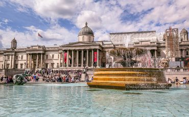 National Gallery London 4