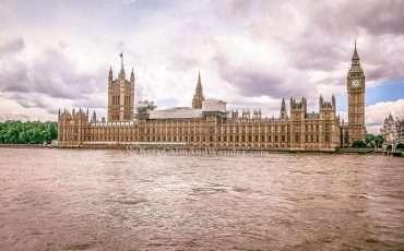 Parliament Hall London 3