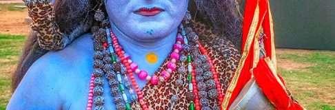 11 Lord Shiva India