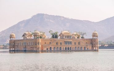 Jal Mahal Jaipur India 4