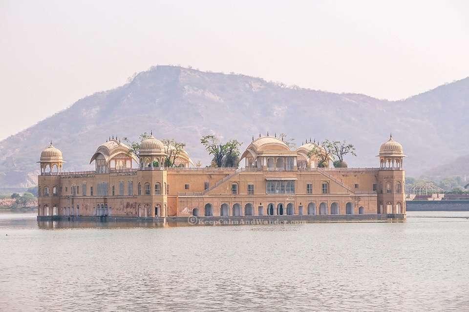 Jal Mahal Jaipur India 4