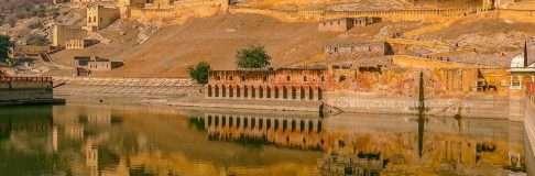 Amber Fort Jaipur 2