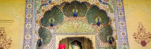 City Palace Jaipur India 12