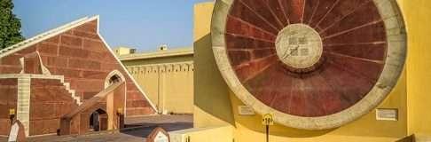 Jantar Mantar Jaipur India 2